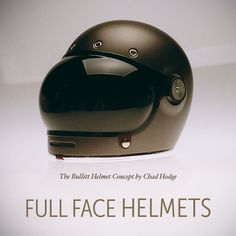 Need a helmet to match your classic or custom motorcycle? Here's our round-up with eight of the best.
