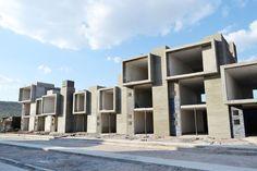 En Construcción: Fraccionamiento Los Prados / Maas Diseño