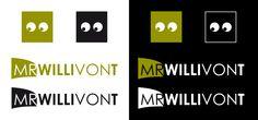 My logotype on @deviantART #vectors #logotype #design