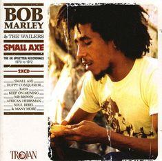 Bob Marley & The Wailers Small Axe 2 x CD SET