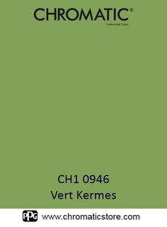 Finalisez votre projet peinture en vous rendant dans l'un de nos points de vente partenaires. Trouvez votre distributeur sur www.chromaticstore.com #vert #kermes #déco