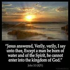 John 3:5 KJV