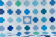 Longarm quilting  - a customer quilt
