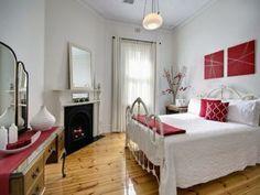Personalizza la tua camera da letto ispirandoti alle migliaia di idee presenti su #homeideas!
