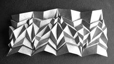Corrugation XVIII | por Andrea Russo Paper Art