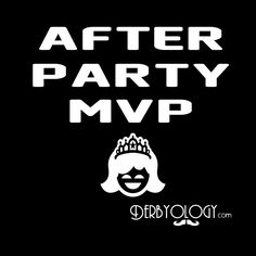 after party mvp