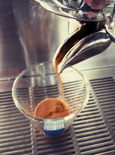 #espresso #coffee #latteart