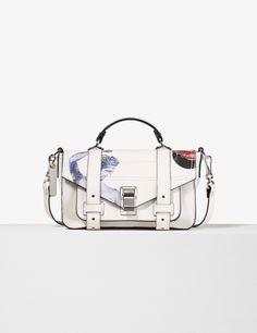 The PS1+ Tiny Bag