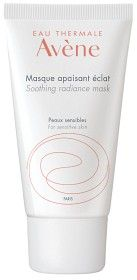 Avéne Soothing Radiance Mask 50ml Mineral, Aqua, Personal Care, Beauty, Enterprise Application Integration, Water, Self Care, Personal Hygiene, Cosmetology