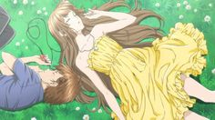 Zetsuen no Tempest by FritzVon.deviantart.com on @deviantART Yoshino and Aika