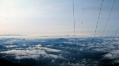 thamarassery churam Airplane View, My Photos, Clouds, Outdoor, Outdoors, Outdoor Games, The Great Outdoors, Cloud