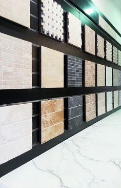 View our amazing range of natural stone tiles at Perini Tiles: 615 Bridge Rd Richmond.