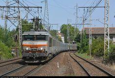RailPictures.Net Photo: BB 7251 SNCF Alstom-MTE BB 7200 at Lacourtensourt (Haute Garonne), France by Gerard MEILLEY
