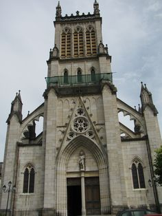 Belley Cathedral