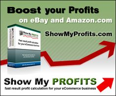 Show My Profits - A Complete Internet Based Software