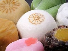 make your own mochi icecream.. mmm