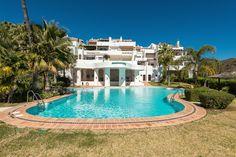 #Penthouse in the #Marbella for sale. Please check: http://bablomarbella.com/en/show/sale/24923/