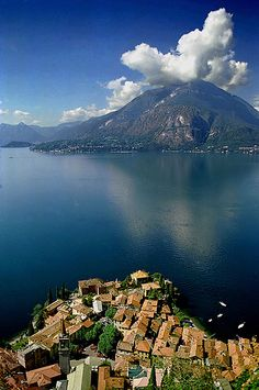 Varenna and Como Lake, Italy