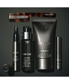 Buy TOM FORD For Men Fabulous Conditioning Beard Oil, from our Men's Shaving range at John Lewis & Partners. Tom Ford Private Blend, Neutrogena, Tom Ford Herren, Trend Board, Toms, Beard Look, Tom Ford Beauty, Tom Ford Men, Eye Treatment