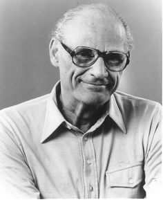 Arthur Miller http://en.wikipedia.org/wiki/Arthur_Miller He was one of the greatest dramatists of the twentieth century, a great humanist who left so much wisdom and inspiration. Artur Miller was elected the first American president of PEN International http://www.pen-international.org/ It is a worldwide association of writers that works since 1921. Its main aim is to emphasis the role of literature in the development of mutual understanding and to fight for freedom of expression.