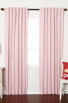Aurora Home Lace Overlay Blackout Grommet Top Curtain Panel Pair By Aurora  Home | Lace Overlay, Shopping And Bedrooms