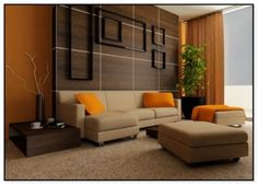Brown living room color schemes living purple and brown living room good looking decorating color schemes living living room color schemes brown furniture Brown Carpet Living Room, Modern Living Room Paint, Burnt Orange Living Room, Paint Colors For Living Room, Living Room Grey, Living Room Sofa, Living Room Designs, Living Room Furniture, Brown Furniture
