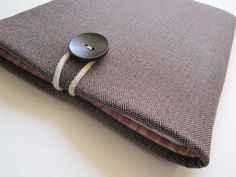 MacBook Air 11 inch Case MacBook Air Sleeve Laptop Sleeve - Herringbone. $28.99, via Etsy.