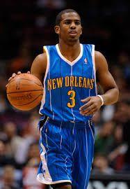 32...Chris Paul  - PG - New Orleans Hornets #3