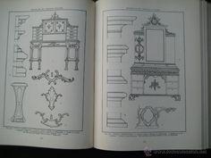 Libros de segunda mano: MUEBLES DE ESTILO INGLÉS, desde los Tudor hasta la reina Victoria con los grupos Colonial y Menorquí - Foto 4 - 41307279