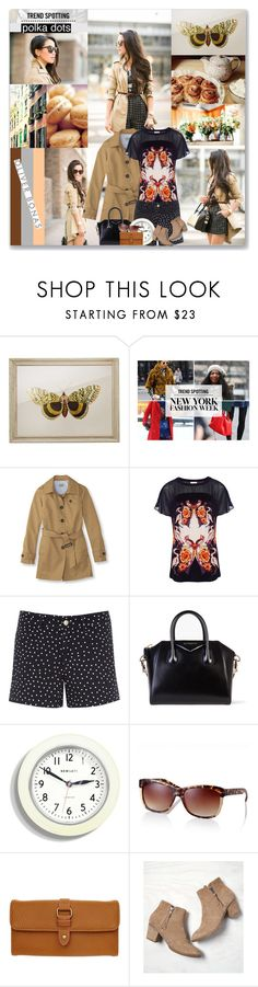 """""""Have less, do more, be more."""" by leannesugarplum ❤ liked on Polyvore featuring WALL, Poem, Givenchy, Newgate, Luella, American Eagle Outfitters and vintage"""