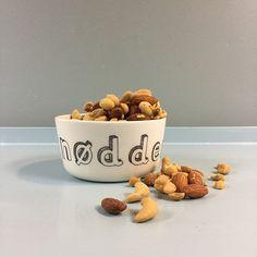 Nødder bowl for nuts