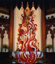 pentecost bible.org