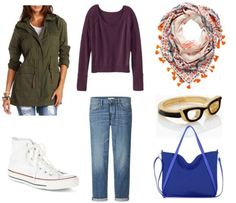 Geek Chic: Fashion Inspired by Ms. Marvel - College Fashion