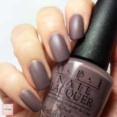 OPI - I Sao Paulo Over There matte