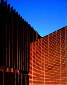 Sparano + Mooney Architecture: Modern Architecture. Located In Salt Lake