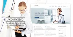 Accounting - WP Business theme for Accountants (Business) - http://creativewordpresstheme.com/accounting-wp-business-theme-for-accountants-business/