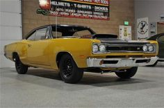 1969 ½ Dodge Super Bee A12