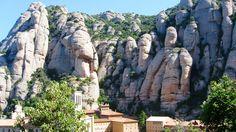 Montserrat Tourism in Spain - Next Trip Tourism