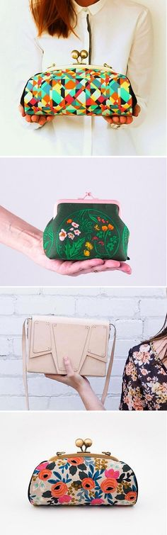 Clutches by Boe Jack Designs