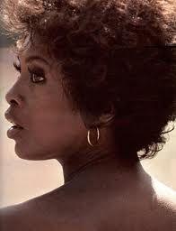 Mama Lola Falana - the beautiful dancer
