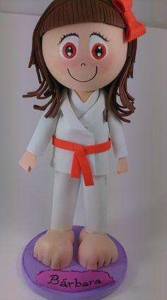 Fofucha Karateka