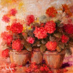 NORA KASTEN Fine Art / Painting Artist