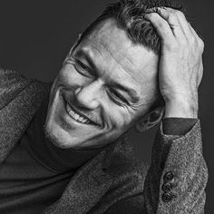 10 Reasons why Luke Evans will be the most badass Gaston ever