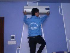 LẮP ĐẶT MÁY LẠNH QUẬN 12 GIÁ RẺ TẠI NHÀ TP.HCM | sửa máy lạnh giá rẻ | Pulse | LinkedIn