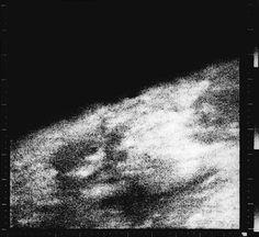 Hace 50 años la Mariner 4 de la NASA fotografiaba Marte