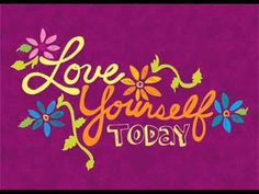 Happy Love Yourself Day - Exploits of a Vegan Wannabe Morning Affirmations, Positive Affirmations, Happy Love, Love You, Practice Gratitude, Loving Your Body, Love And Light, Cool Words, Self Love