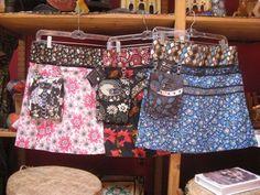 3 Zand skirts www.eyesgallery.com
