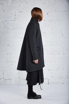 keta gutmane | NOT JUST A LABEL ✨ Fashion Fantasy - Darkness