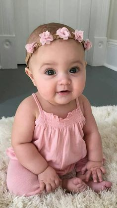Trendy Baby Fashion Photoshoot Little Girls 68 Ideas So Cute Baby, Cute Baby Clothes, Baby Love, Adorable Babies, Babies Clothes, Babies Stuff, Diy Clothes, Stylish Clothes, Little Babies