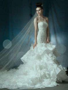 "INTRODUCING ""SHEER PERFECTION""  BRIDAL COLLECTION 2014 BY EMOTIONS ATELIER  EXPLORE THE COLLECTION TODAY."
